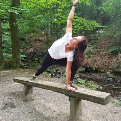 Iris Scheffers Find Your Balance